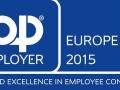 BILD zu TP/OTS - Top Employer Europe 2015