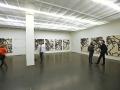 Erˆffnung der Ausstellungen LOVE & LOSS und LATIFA ECHAKHCH