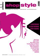 Heft Oktober 2007