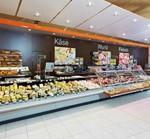 Nachhaltig kühlen im Klimaschutz-Supermarkt