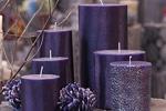 """""""Tischlein deck dich"""" mit der Christmasworld: Gestaltungstipps für festliche Tafeln im Stil der Deko-Trends 2011/2012"""