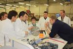Rosskopf & Partner AG – Erfolgreiche R+P-Akademie wird auch in 2011