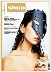 shopstyle Cover Dezember 2011