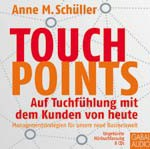 Touchpoints – Hörbuch