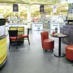 Forbo Flooring – Feine Kost verdient feine Böden!