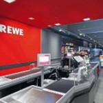 Telenot – Sicherheitslösung für REWE