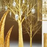 Woerner – Warenpräsentation mit Luxus-Effekt