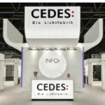 CEDES – Schwerpunkte: Lichtsteuerung und LED