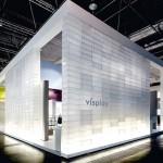 Visplay – Invisible Design im semitransparenten Rahmen