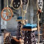 Deko Woerner – Fabrikstil. Mit raffinierten Details