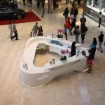 Designermöbel in Modulbauweise