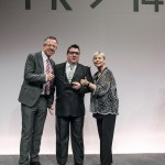 PRVA gratuliert Agenturmitglied Skills zum Internationalen Deutschen PR-Preis 2014