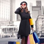 Mode-Käufe dauern online am längsten