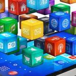 Gedränge im App Store nimmt zu – deutsche Apps kaum sichtbar