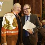 """Nominierungen und Preisträger der """"Senioren-Rose"""" und """"Senioren-Nessel"""" 2014"""