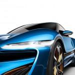 Highlight auf dem Genfer Auto-Salon 2015