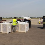 MEIKO's humanitären Hilfsmaßnahmen