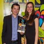 FAIRTRADE@work-Award