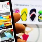 Ein Viertel der Consumer vergleicht Preise mit dem Handy