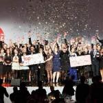 JTI Austria 2015 erneut als Top Arbeitgeber zertifiziert