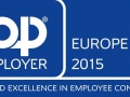 BILD zu TP/OTS - Top Employer Europe 2015