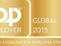 BILD zu TP/OTS - Top Employer Global 2015