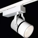 """Cooler"" LED-Strahler"