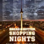 BREAD & BUTTER Shopping Night in Berlin-Mitte