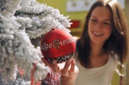 Christmasworld 2012