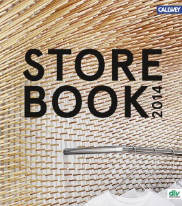 Store Book 2014 Cover